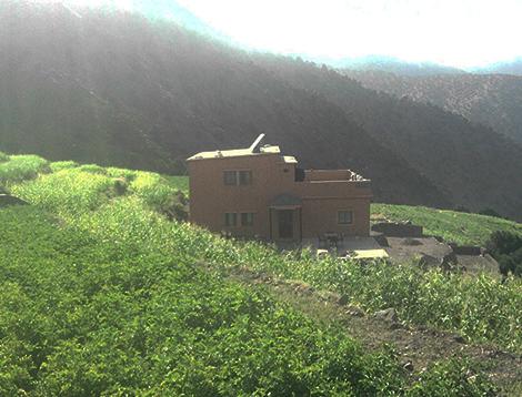 Refuge Azib Tamsoult